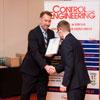 Wręczenie nagród 4 Produkt Roku Control Engineering Polska 2016
