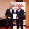 Wręczenie nagród 5 Produkt Roku Control Engineering Polska 2016