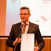 Wręczenie nagród 18 Produkt Roku Control Engineering Polska 2016