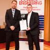 Wręczenie nagród 19 Produkt Roku Control Engineering Polska 2016