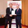 Wręczenie nagród 22 Produkt Roku Control Engineering Polska 2016