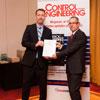 Wręczenie nagród 24 Produkt Roku Control Engineering Polska 2016