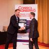 Wręczenie nagród 34 Produkt Roku Control Engineering Polska 2016