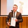 Wręczenie nagród 36 Produkt Roku Control Engineering Polska 2016