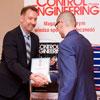 Wręczenie nagród 37 Produkt Roku Control Engineering Polska 2016