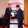 Wręczenie nagród 39 Produkt Roku Control Engineering Polska 2016