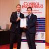Wręczenie nagród 40 Produkt Roku Control Engineering Polska 2016