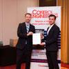Wręczenie nagród 42 Produkt Roku Control Engineering Polska 2016