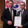 Wręczenie nagród 6 Produkt Roku Control Engineering Polska 2017