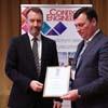 Wręczenie nagród 10 Produkt Roku Control Engineering Polska 2017