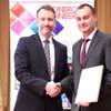 Wręczenie nagród 13 Produkt Roku Control Engineering Polska 2017