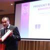 Wręczenie nagród 15 Produkt Roku Control Engineering Polska 2017