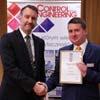 Wręczenie nagród 26 Produkt Roku Control Engineering Polska 2017