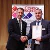 Wręczenie nagród 34 Produkt Roku Control Engineering Polska 2017