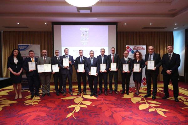 Zwycięzcy Produkt Roku Control Engineering Polska 2017