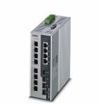 FL Switch 4004T-8PoE-4SFP