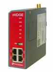 M!dge2 - zaawansowany technologicznie router WWAN/WAN klasy przemysłowej